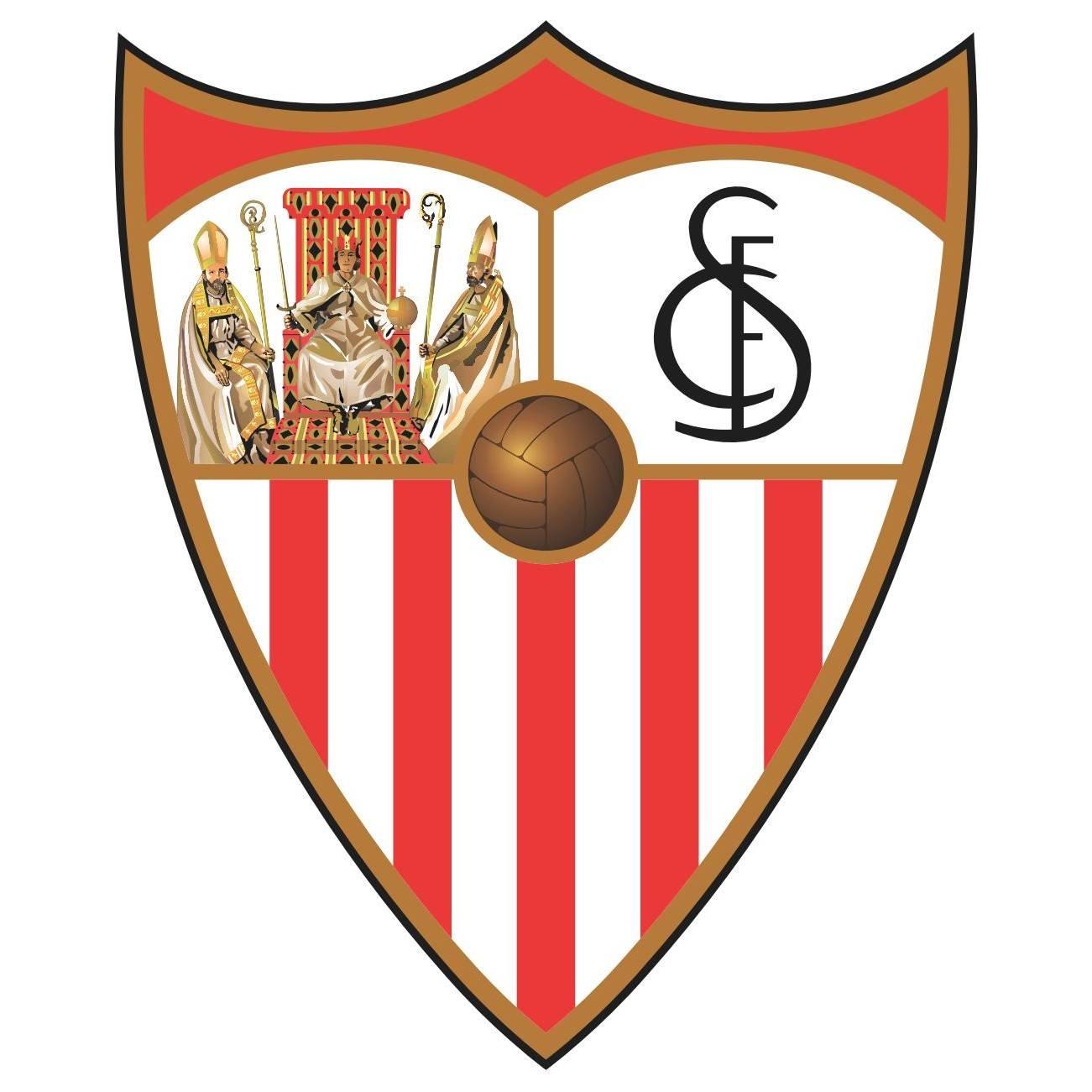 Sevilla _FC_Logo