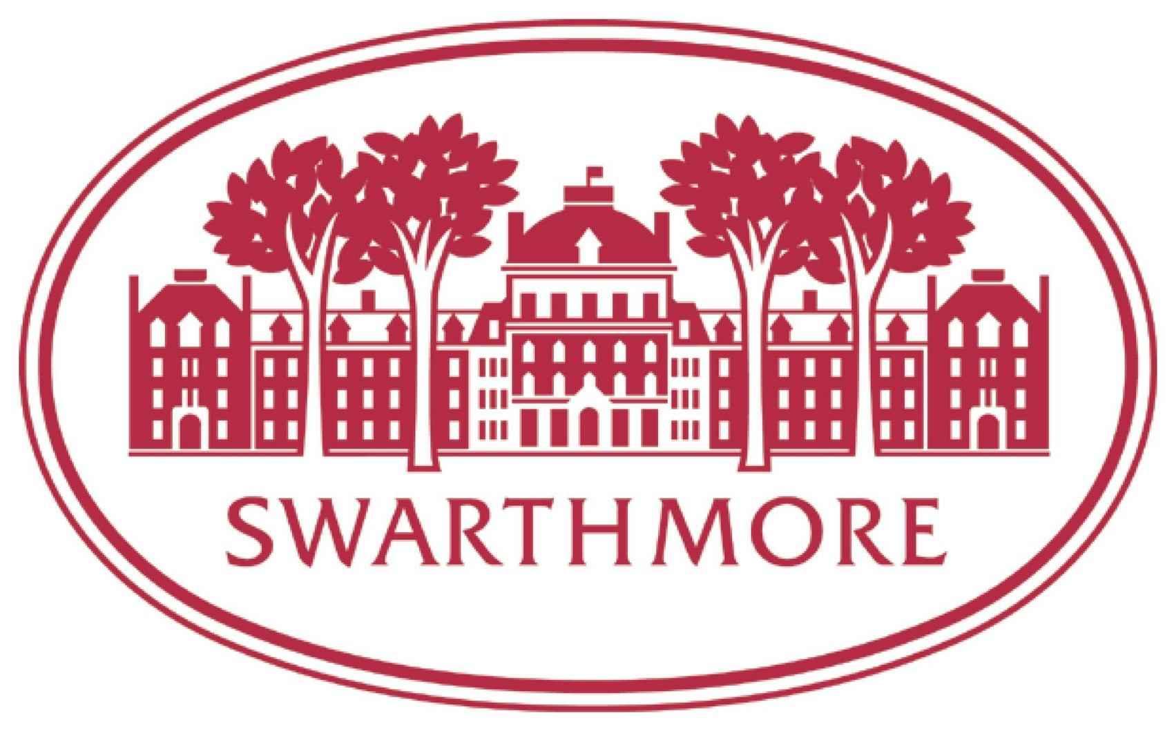 Swarthmore College Logo png