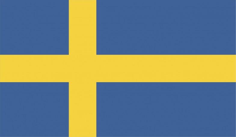 Swedish Flag [Sweden]