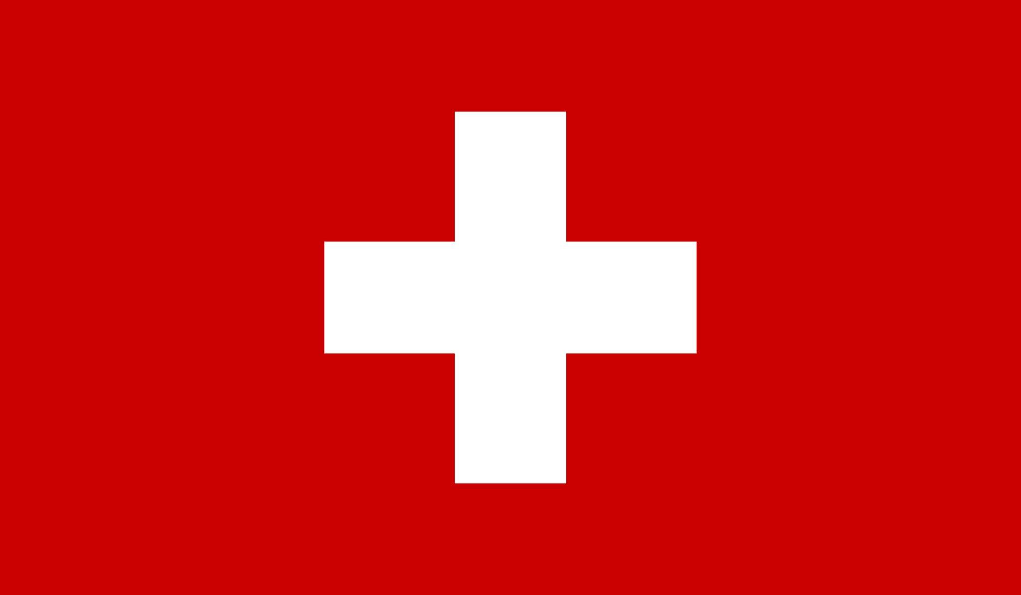 Switzerland_Swiss_Flag