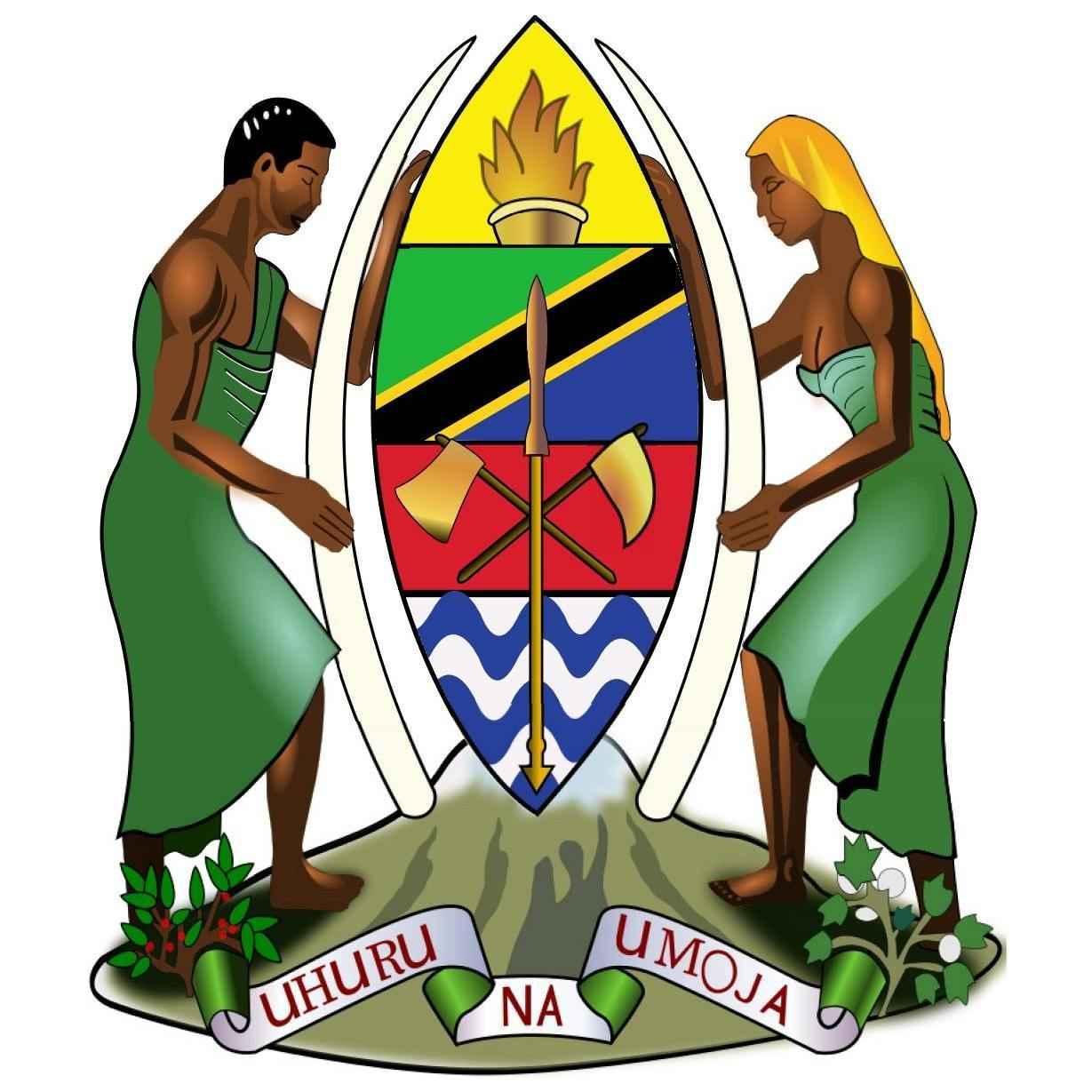 Tanzania_Emblem