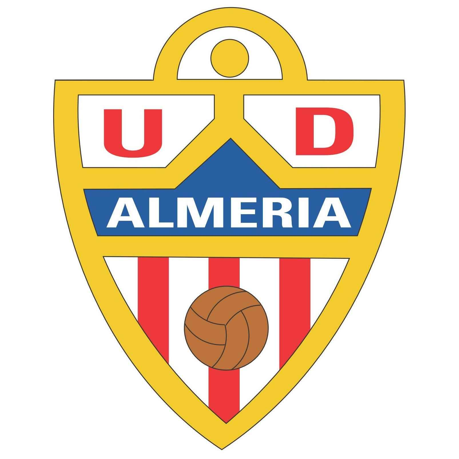 UD Almeria Logo png