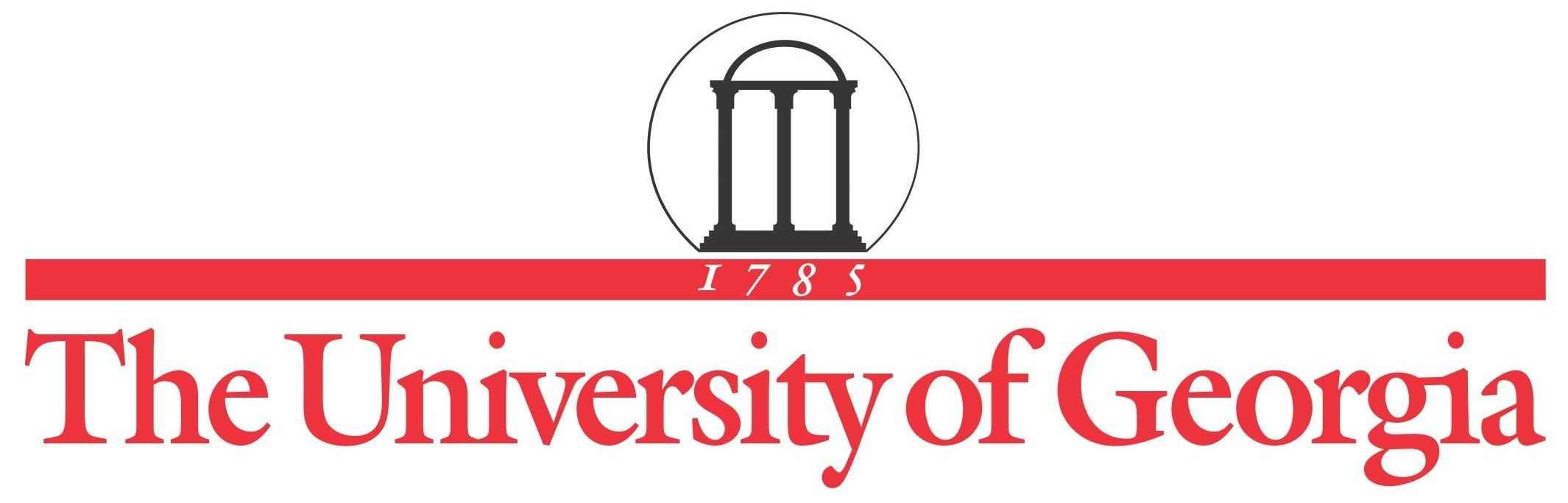 UGA   University of Georgia Logo and Seal [uga.edu] png