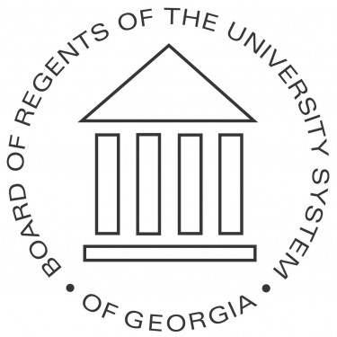 USG Logo [University System of Georgia] png