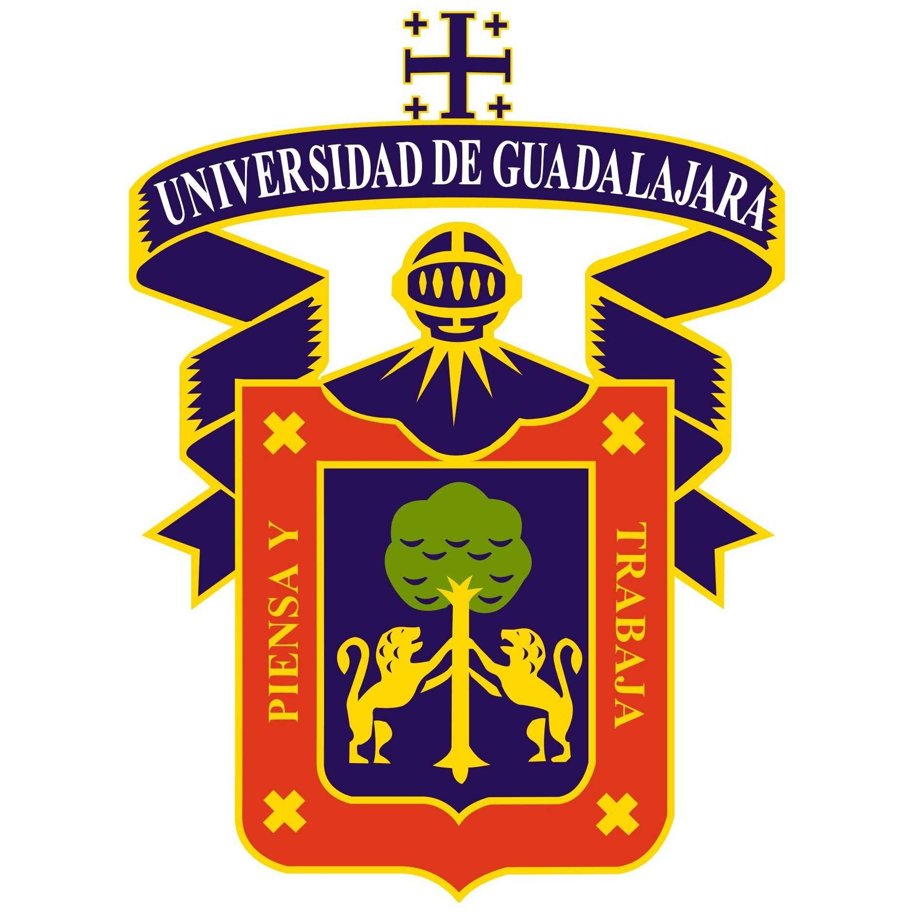 University_of_Guadalajara_Logo