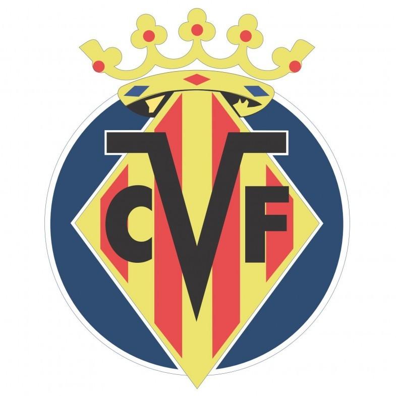 Villarreal CF Logo png