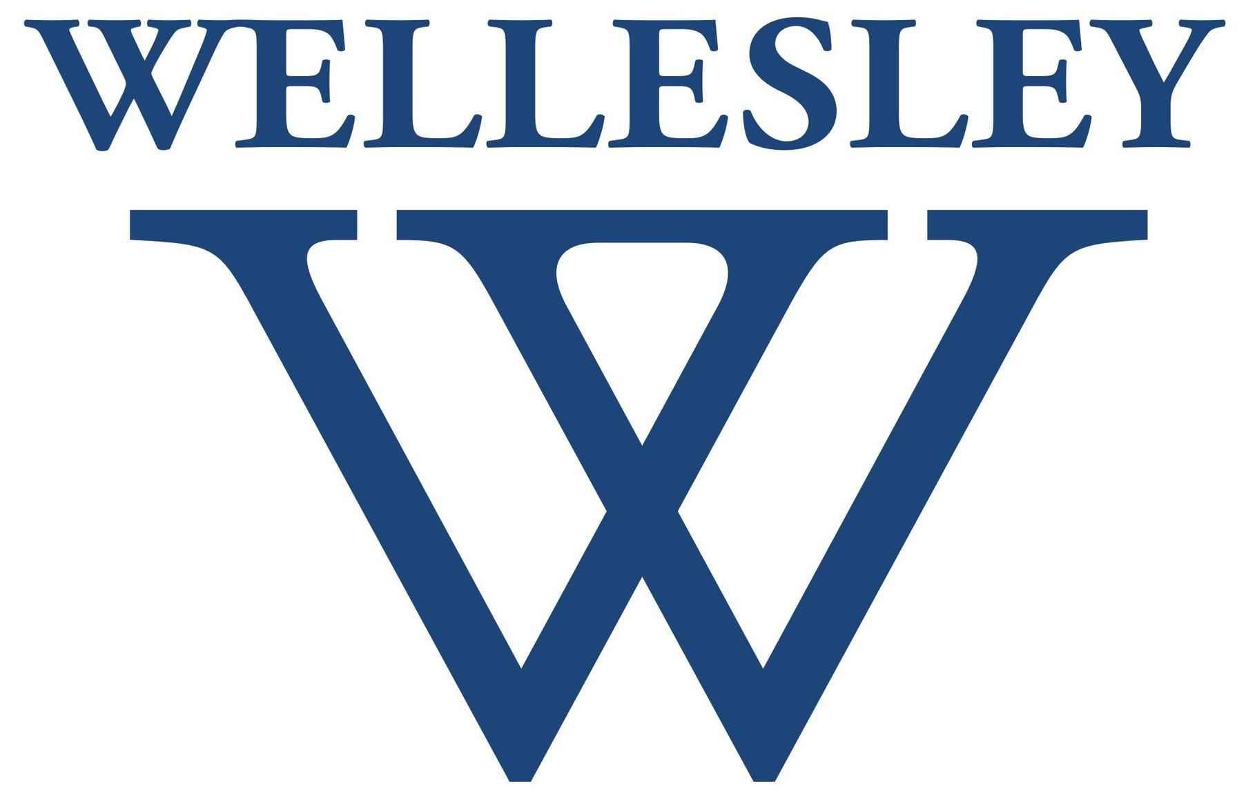 Wellesley College Logo vector