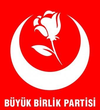 BBP Logo   Büyük Birlik Partisi png