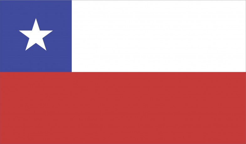 Chile Flag [chilean] png