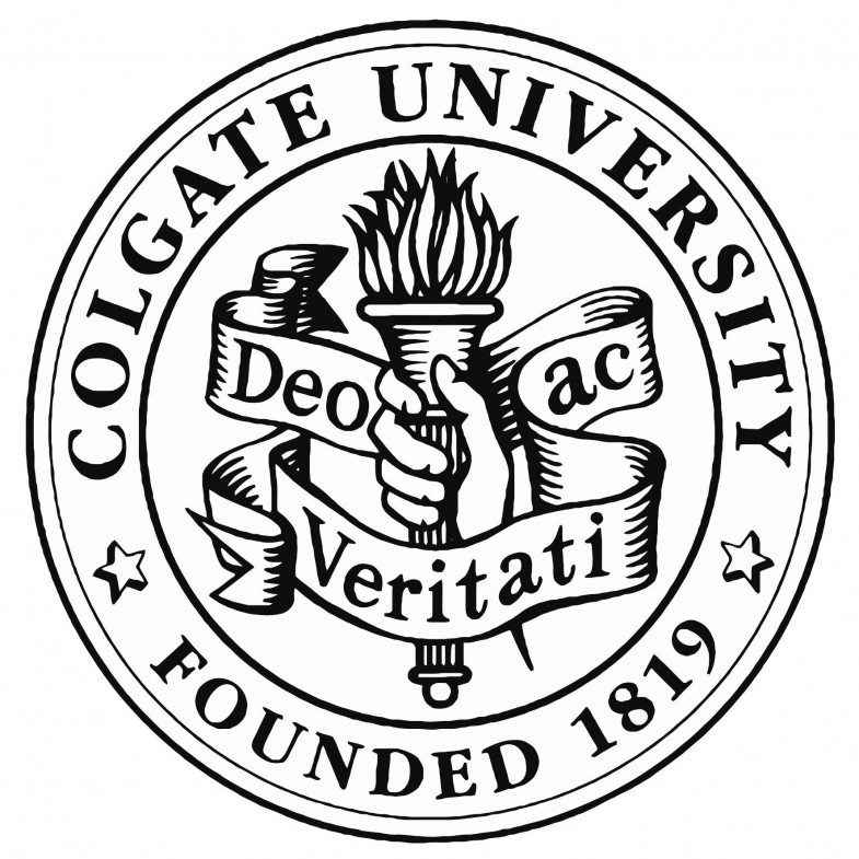 Colgate University Logo and Seals
