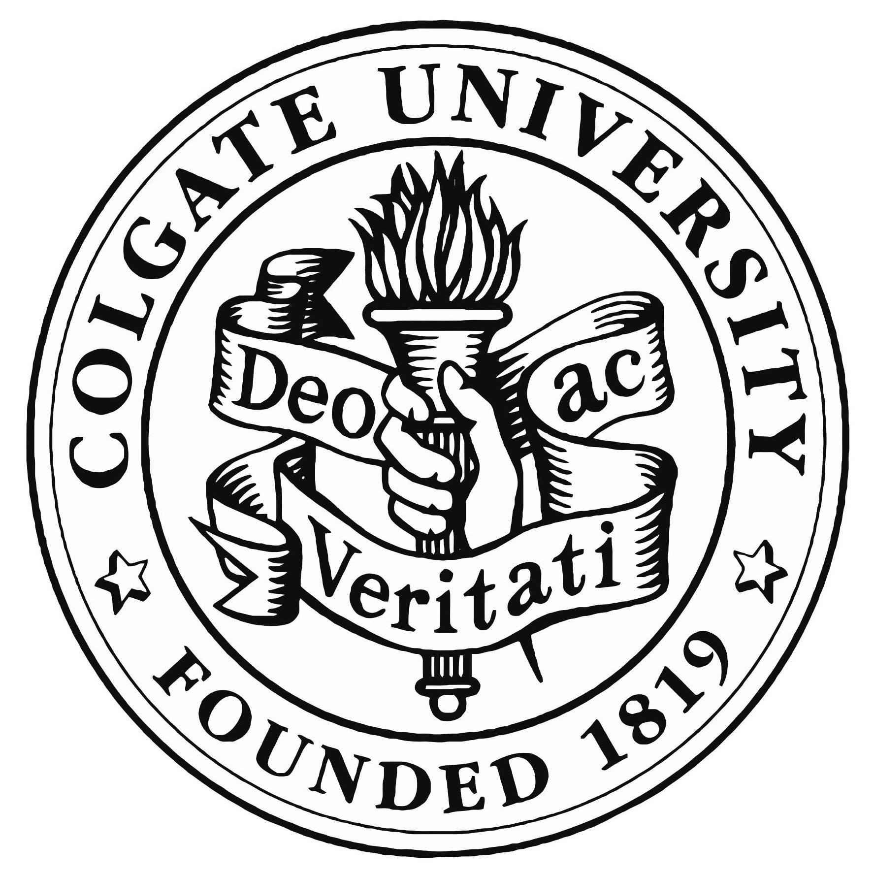 colgate_university_seal