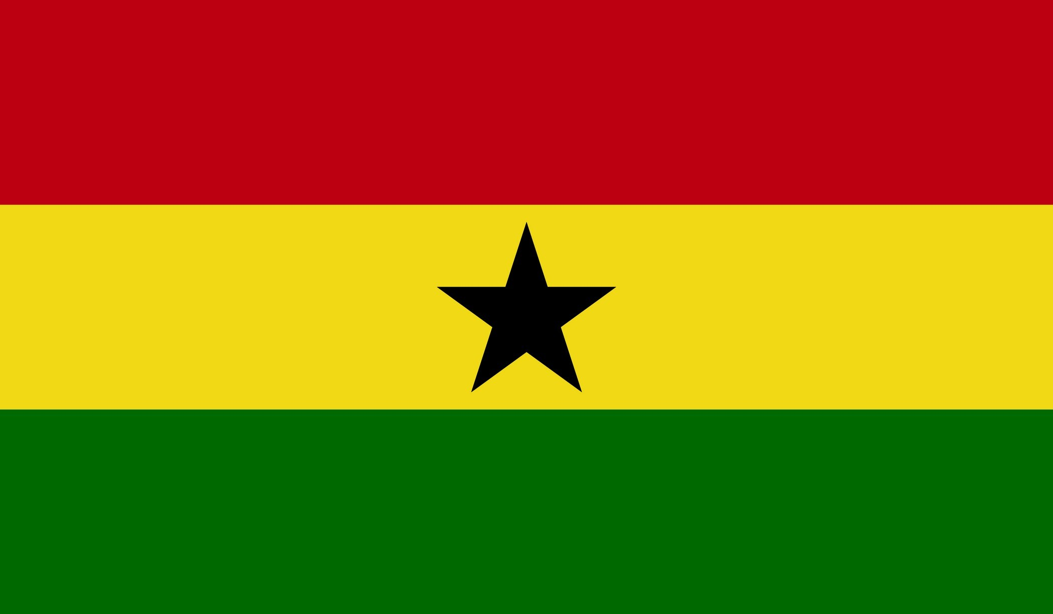 Ghana Flag png