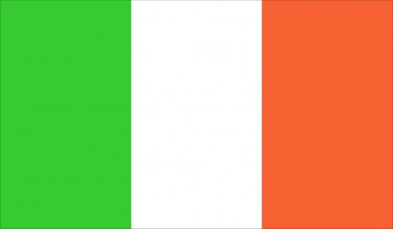 Irish Flag [Ireland]