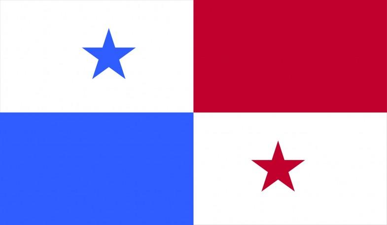 Panama Flag png