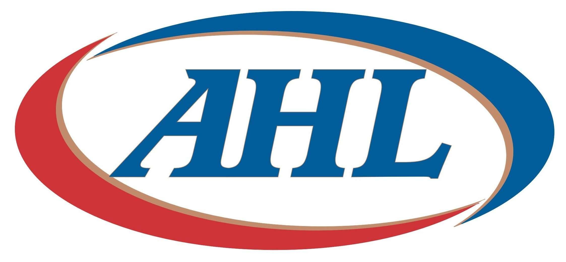 AHL Logo [American Hockey League] png