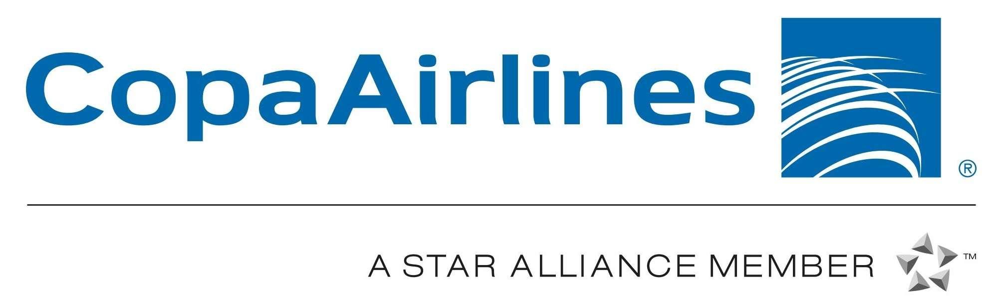 CopaAirlines_Logo