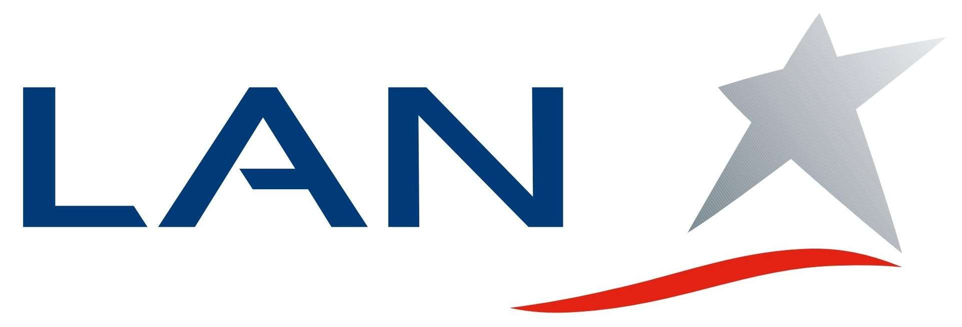 LAN Airlines Logo png
