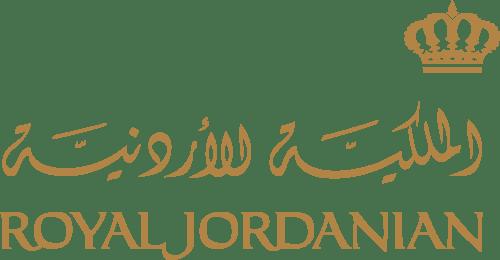 Royal Jordanian Airlines Logo [rj.com]