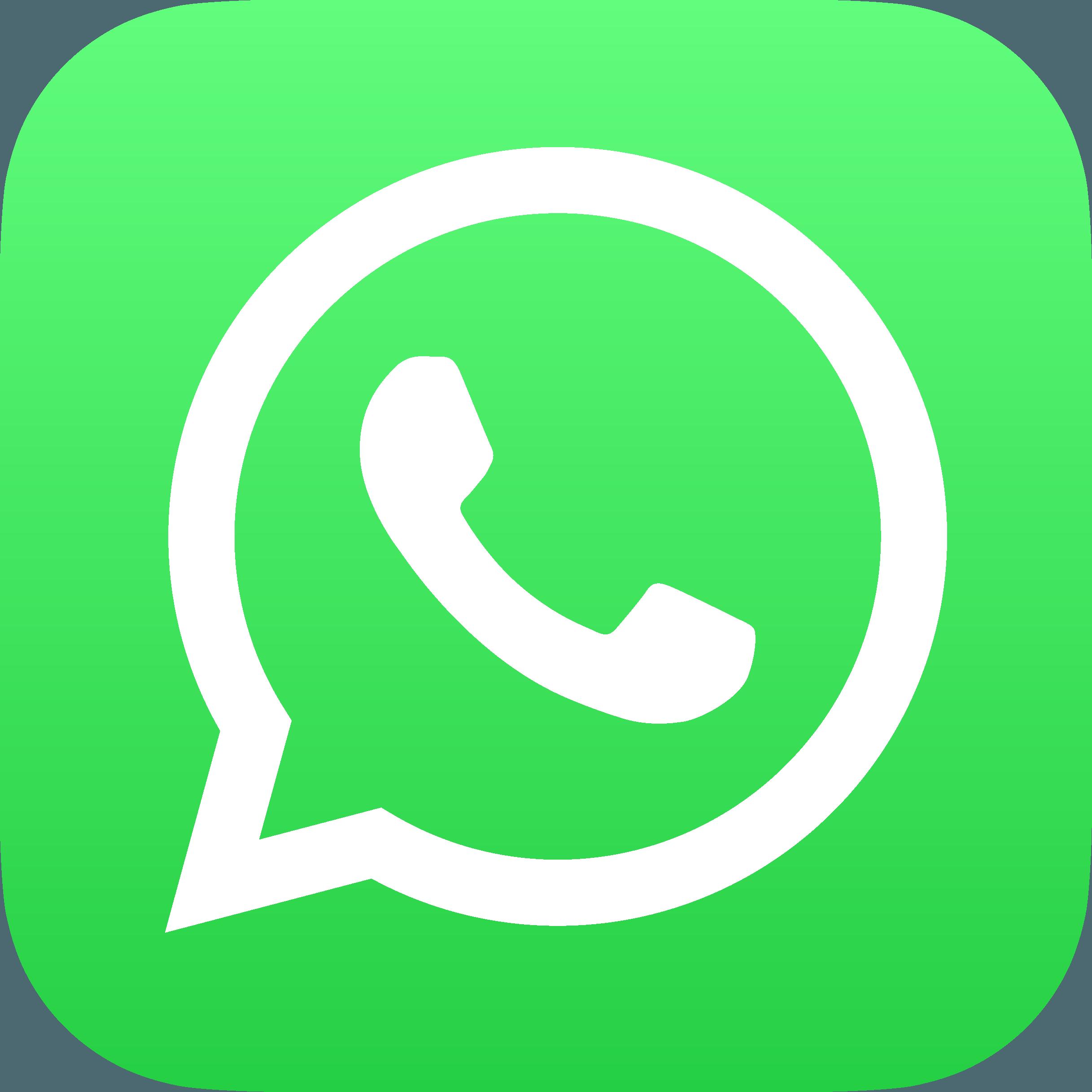 Resultado de imagen para logo whatsapp