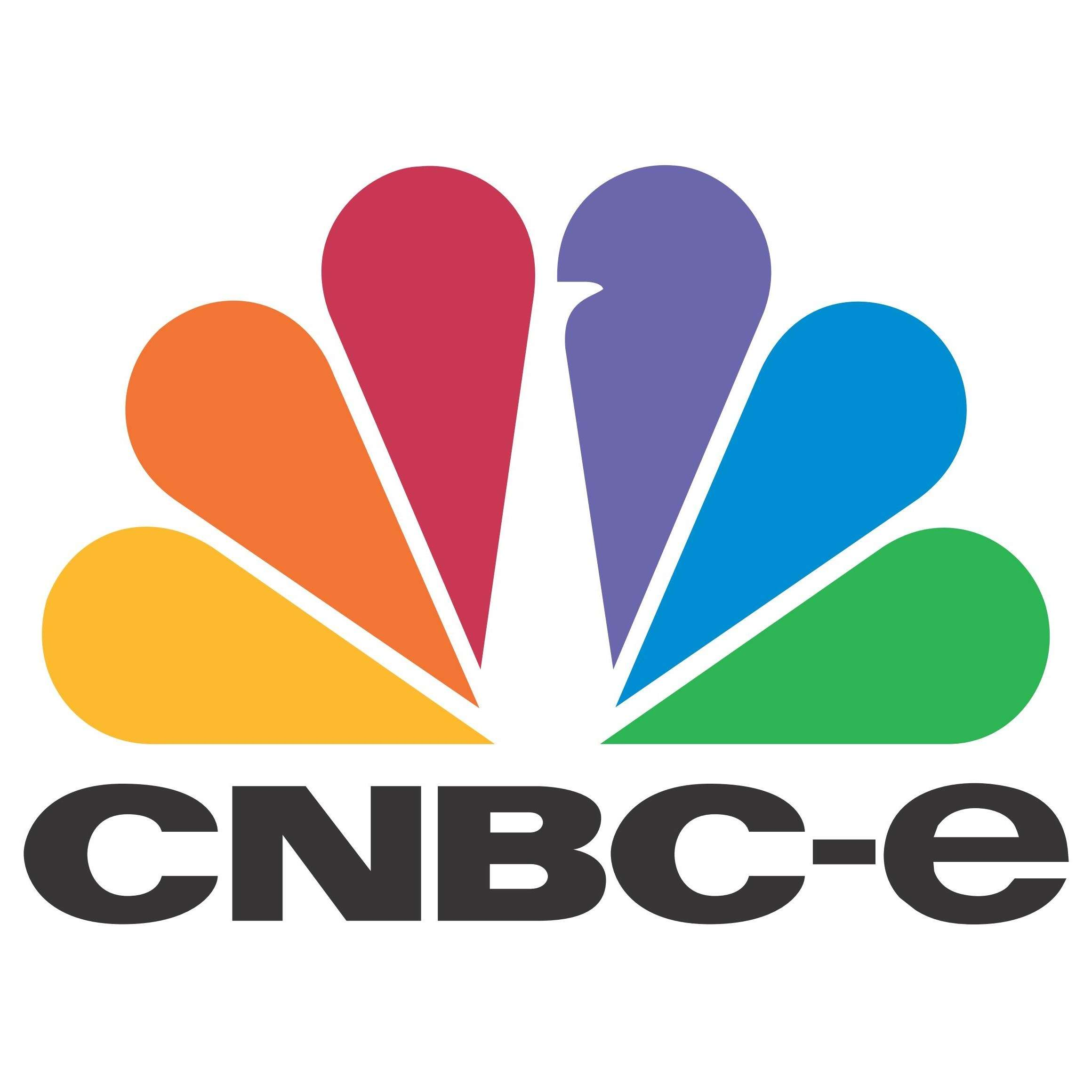 CNBC e Logo png