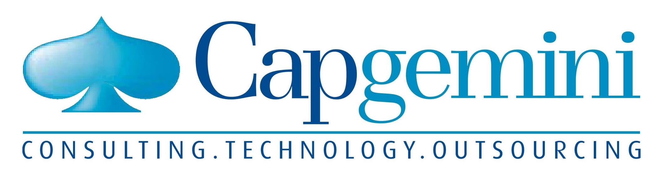 Capgemini Logo png