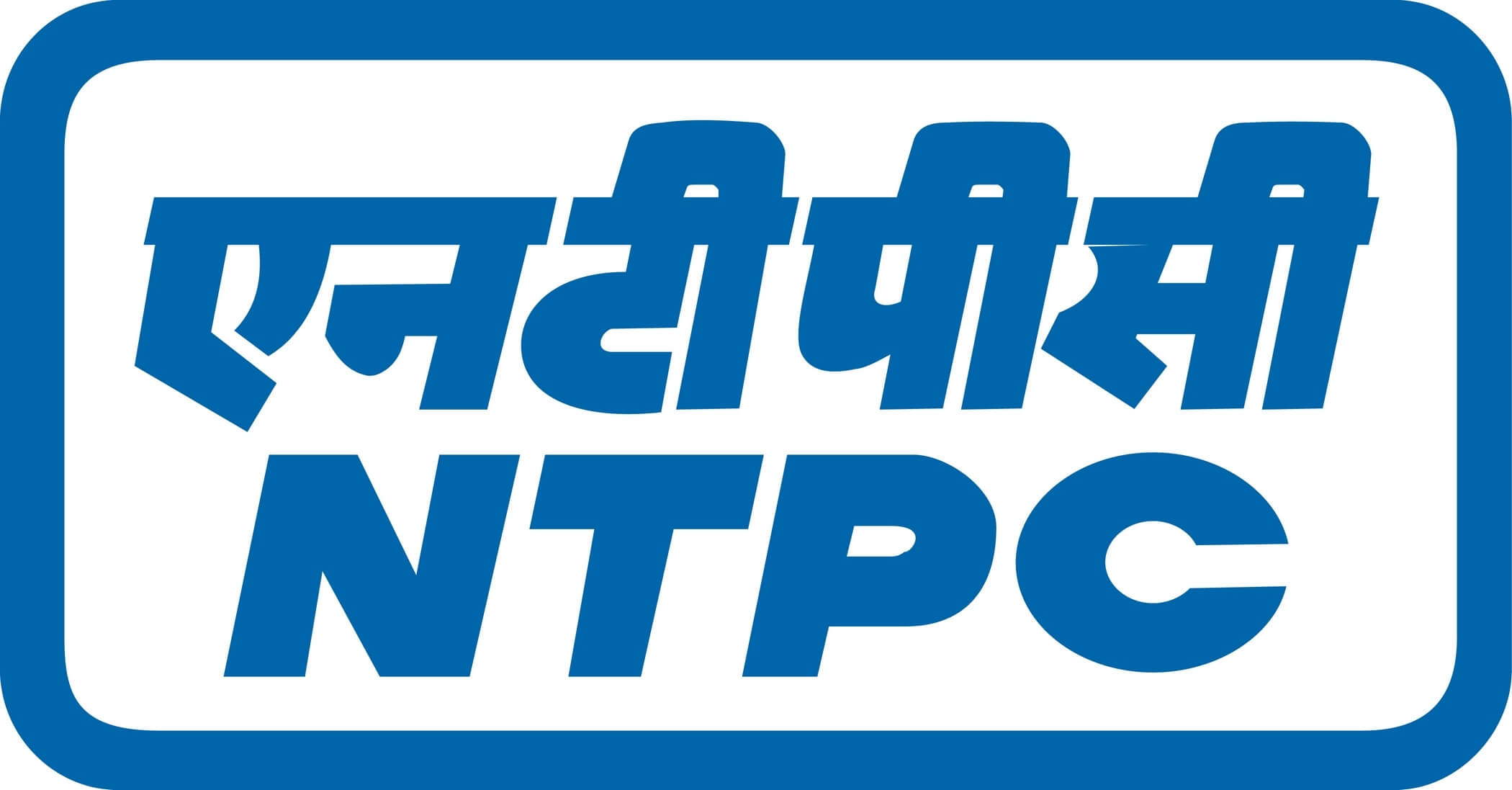 NTPC_Limited_logo