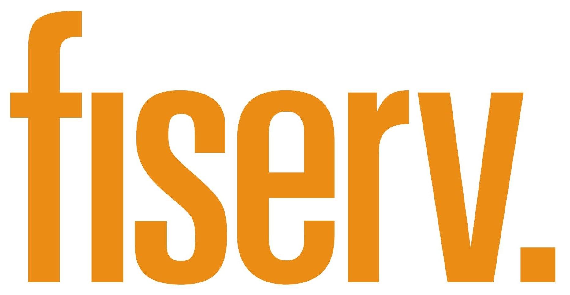 Fiserv Logo png