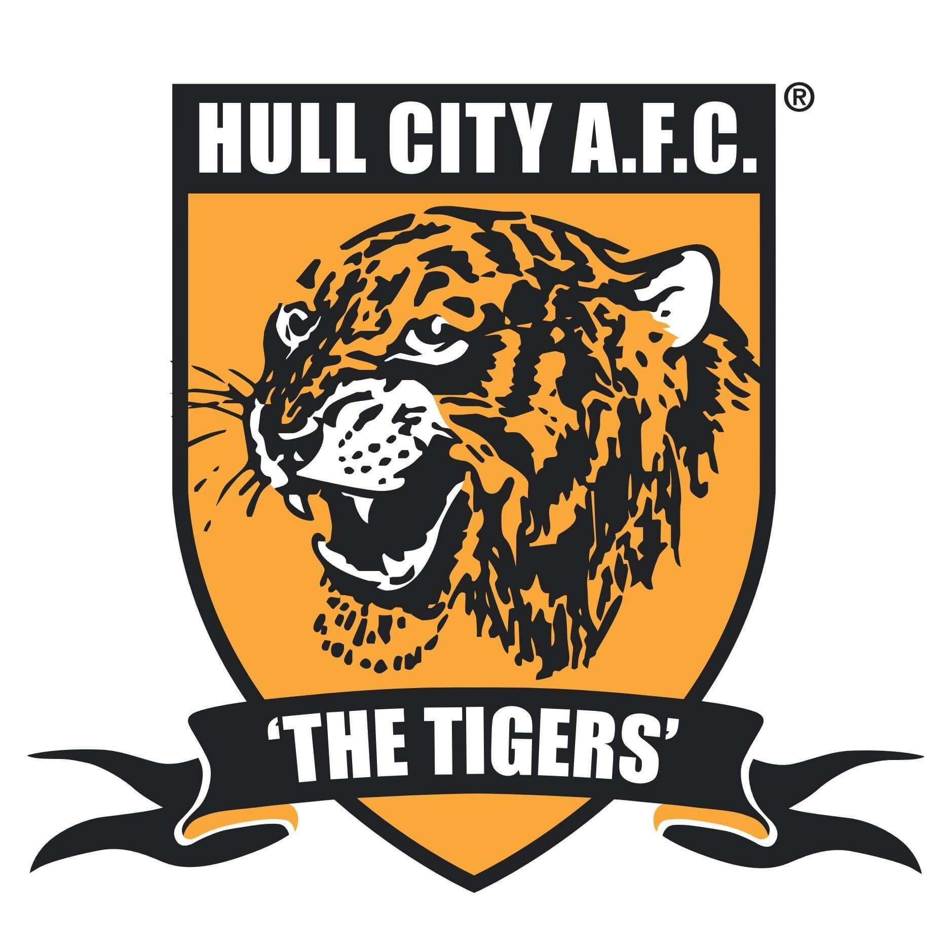 Hull City Association Football Club Logo png