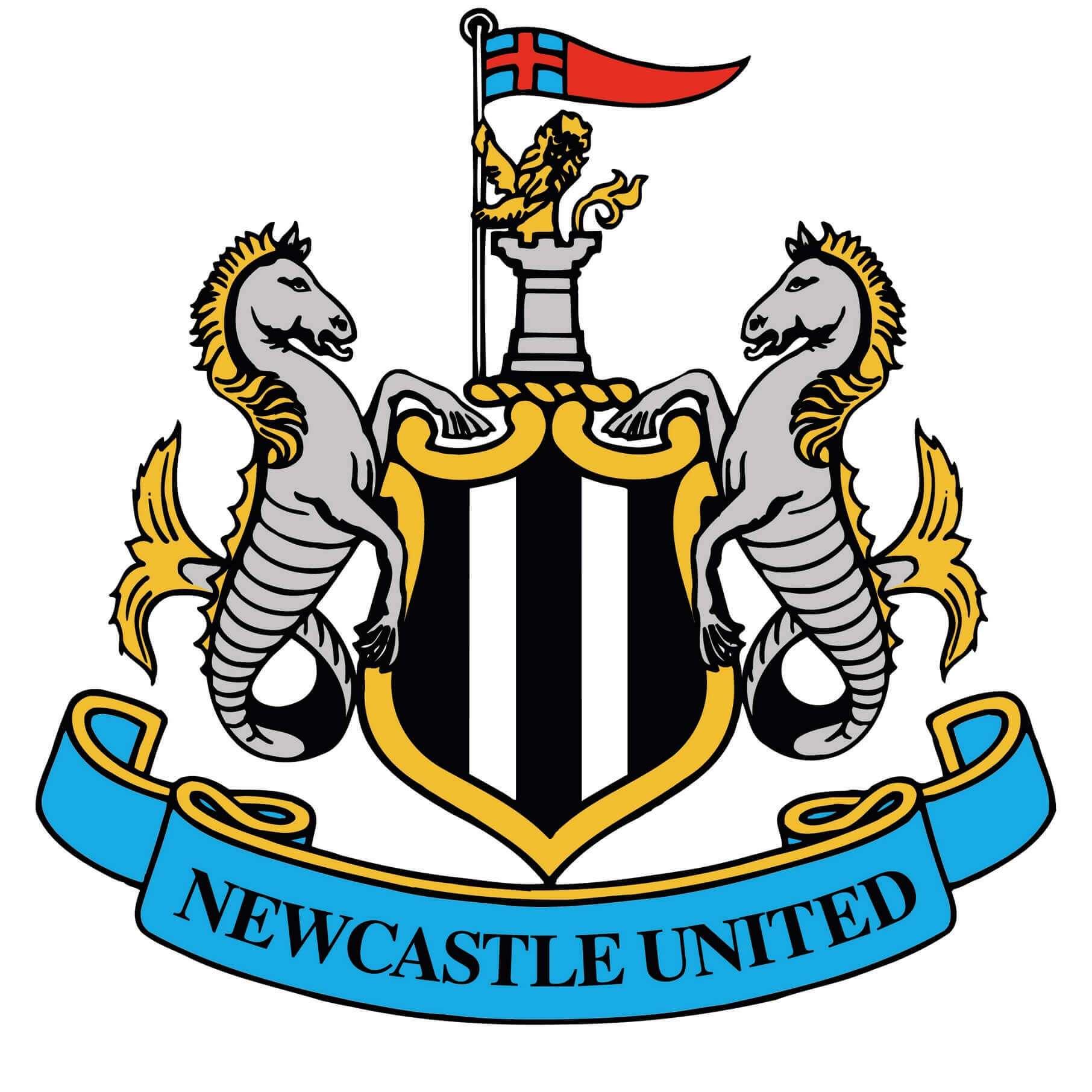 Newcastle-United-Football-Club-Logo