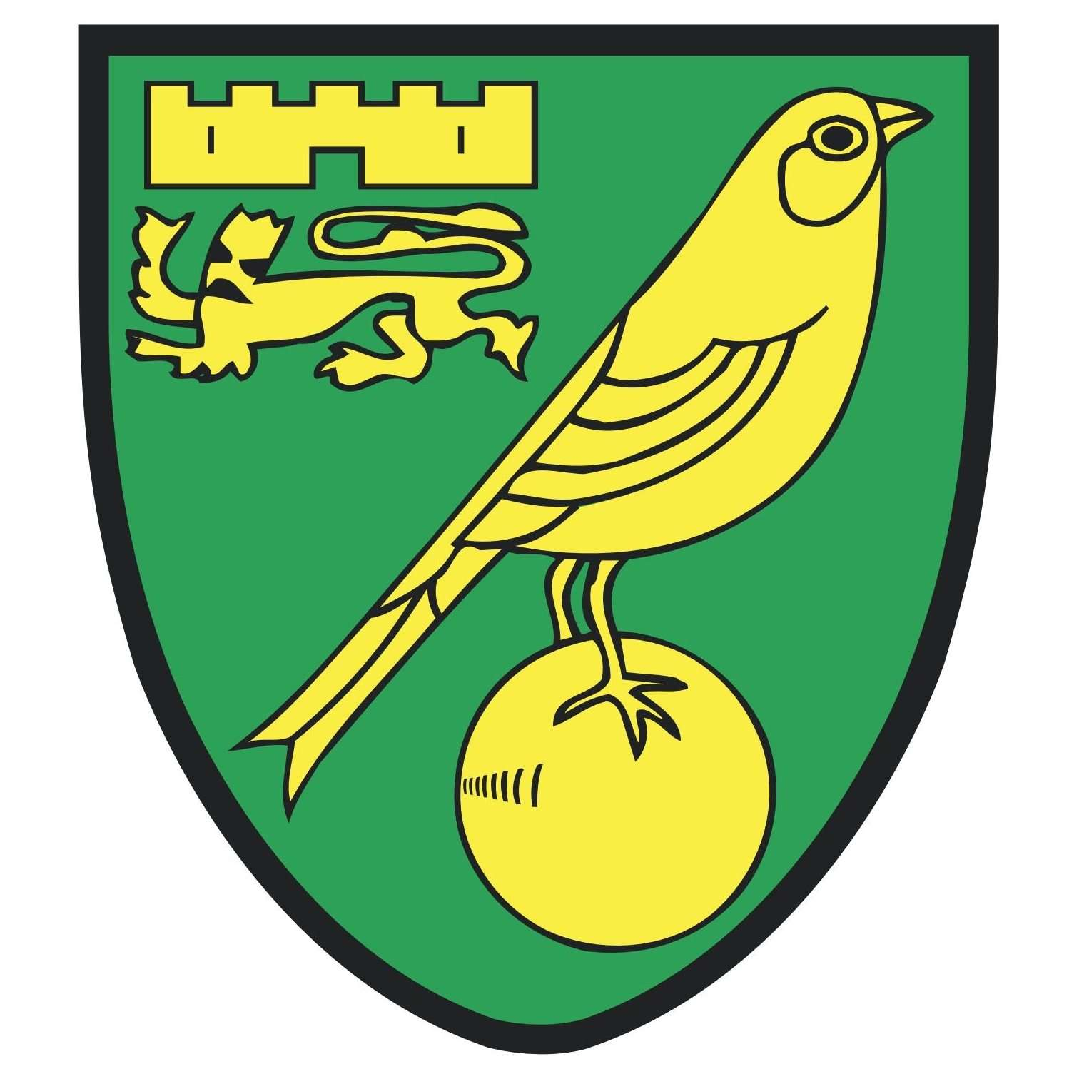 Norwich-City-Football-Club-Logo
