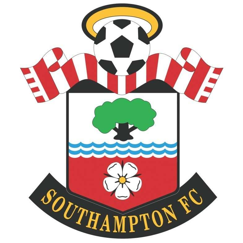 Southampton Football Club Logo [EPS] png