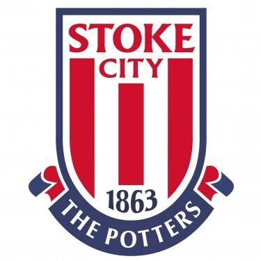 Stoke City Football Club Logo png