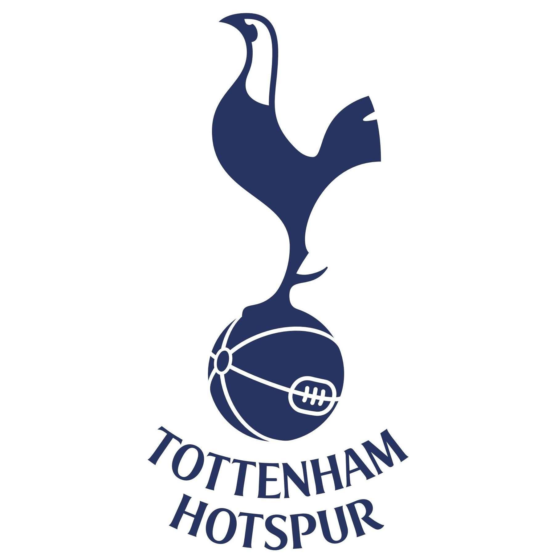 Tottenham-Hotspur-Football-Club-Logo