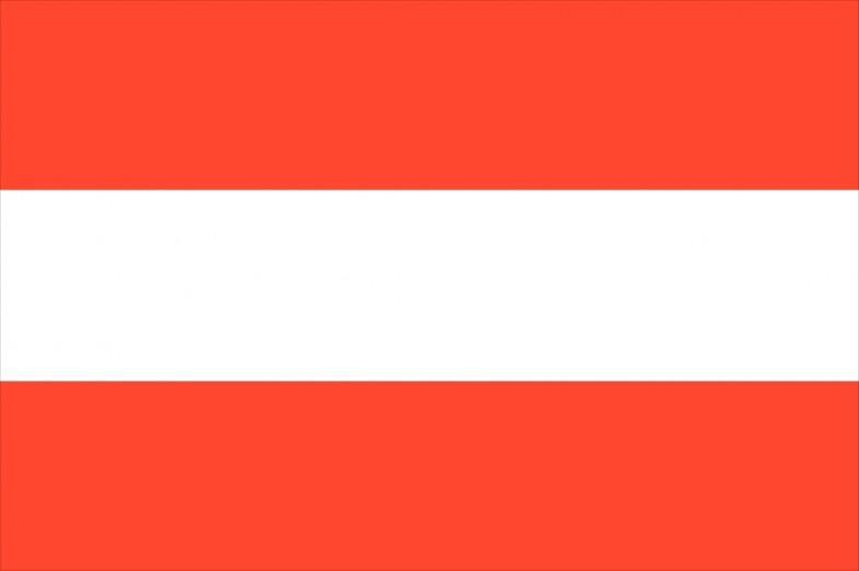 Austria Flag png