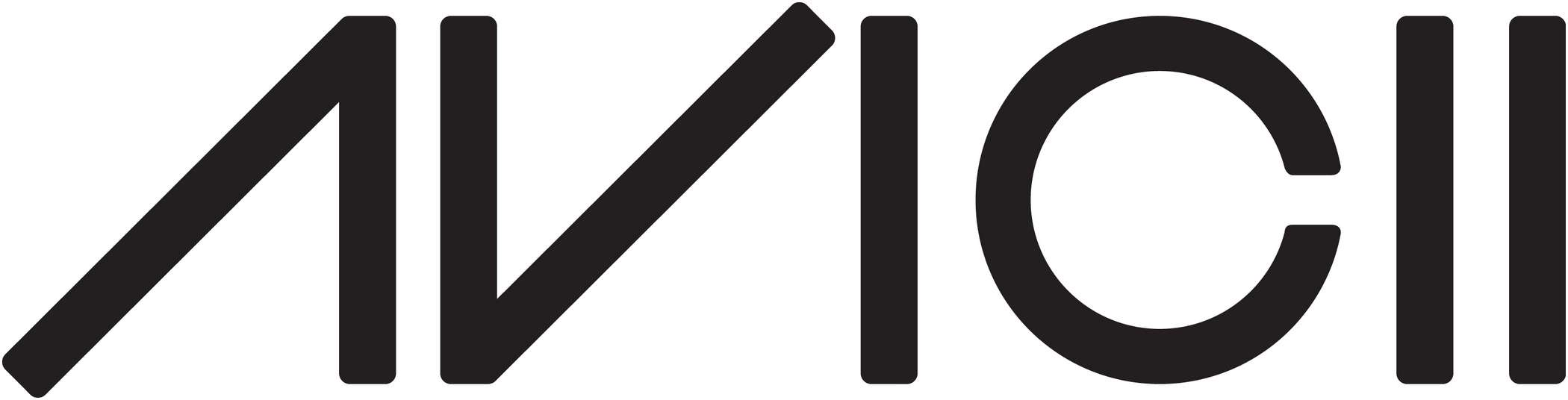 Avicii-logo