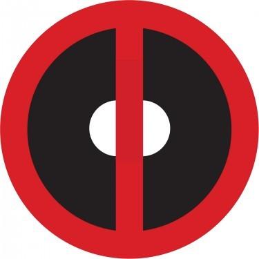 Deadpool Logo png