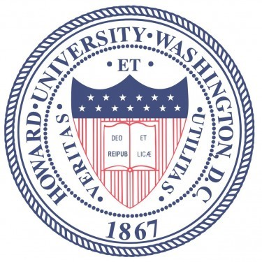 Howard University Logo and Seal png
