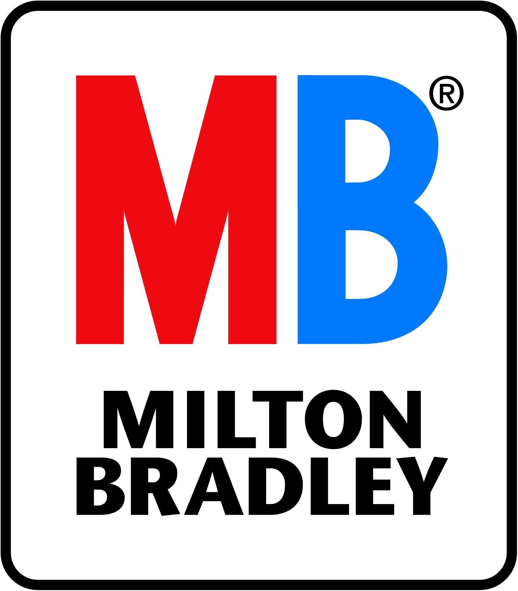 MB Logo [PDF   Milton Bradley] png