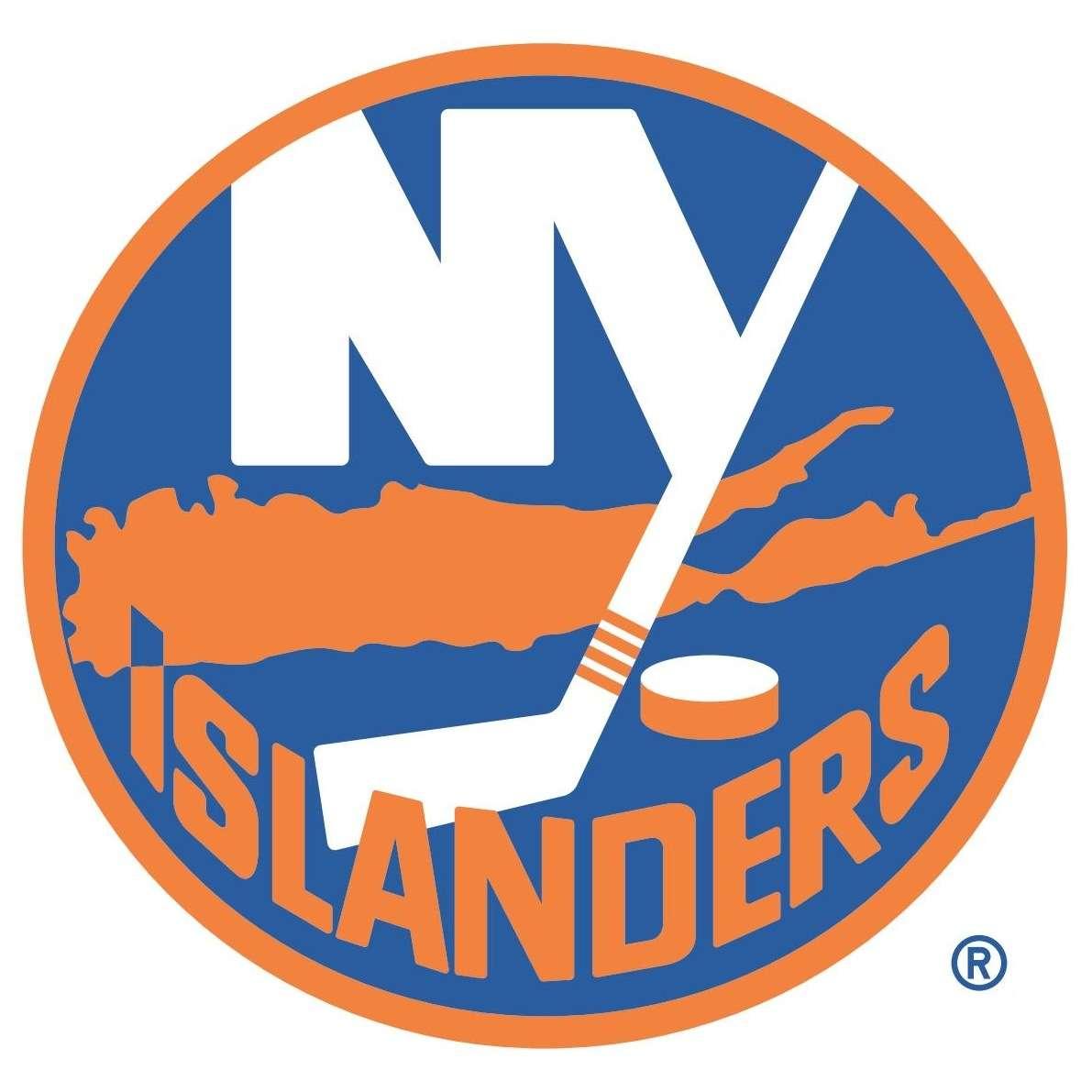New_York_Islanders_Logo