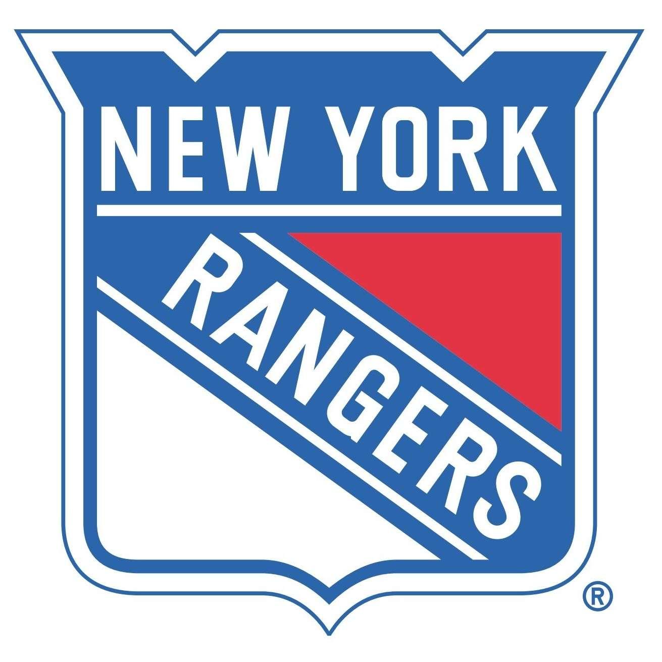 New_York_Rangers_Logo