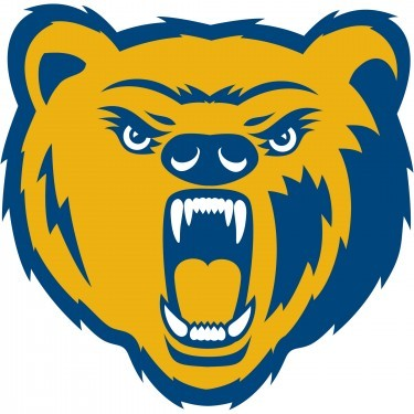Northern Colorado Bears Logo [PDF] png