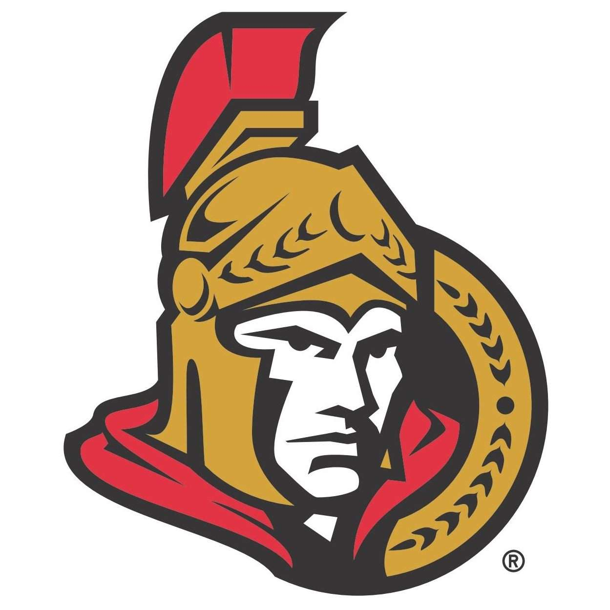 Ottawa Senators Logo vector