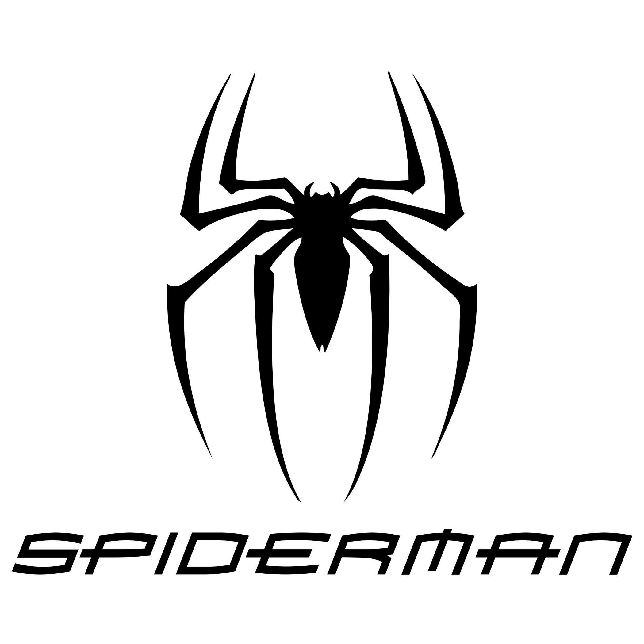Spider-man-logo