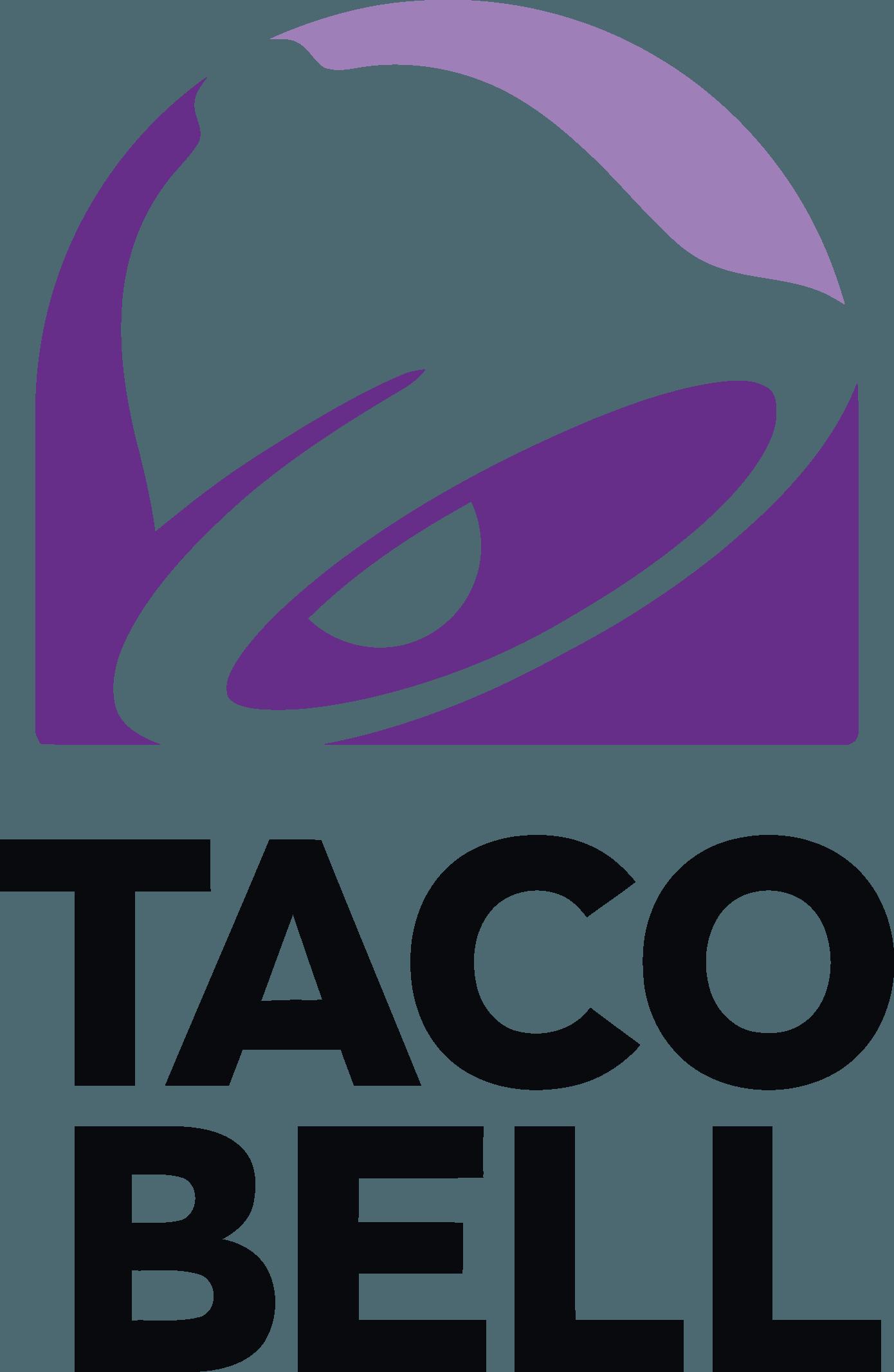 3bdb5b0b77ba Taco Bell Logo  PDF  Vector Icon Template Clipart Free Download