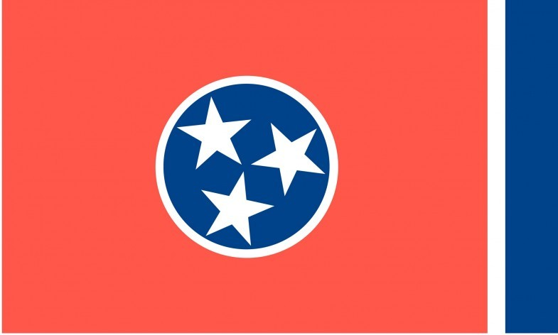 Tennessee Flag&Seal&Coat of Arms png