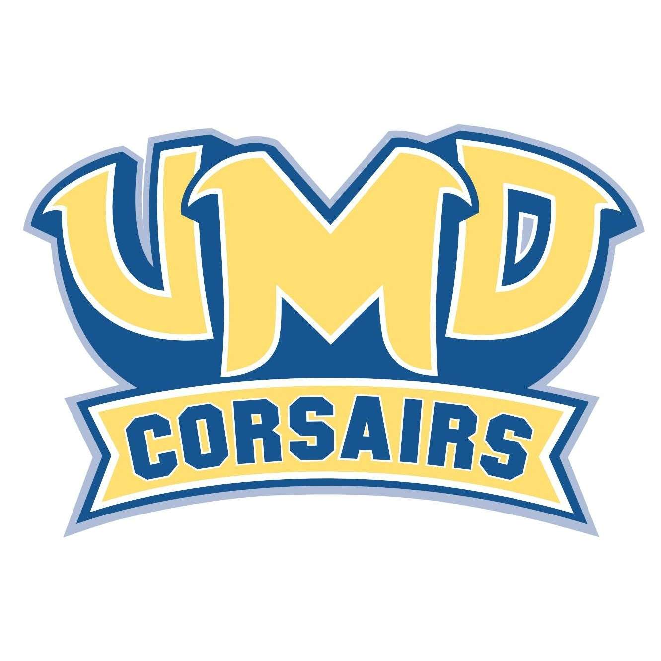Umass-Dartmouth-Corsairs-Logo2