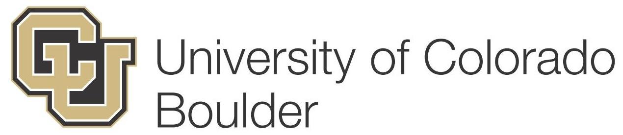 University-of-Colorado-Boulder-Logo