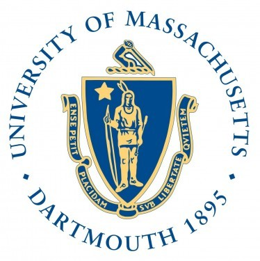 University of Massachusetts Dartmouth Logo and Seal png