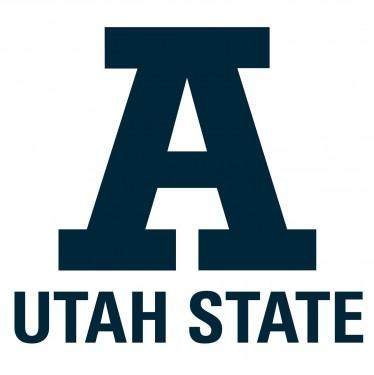 Utah State Aggies Logo png