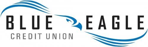 blue-eagle-creditunion-logo